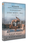 Even When I Fall Hakawati DVD Packshot